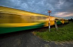 Večerní vlak