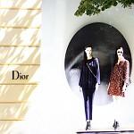 Dior,Pařížská.