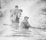 ,rybáři - hrátky.