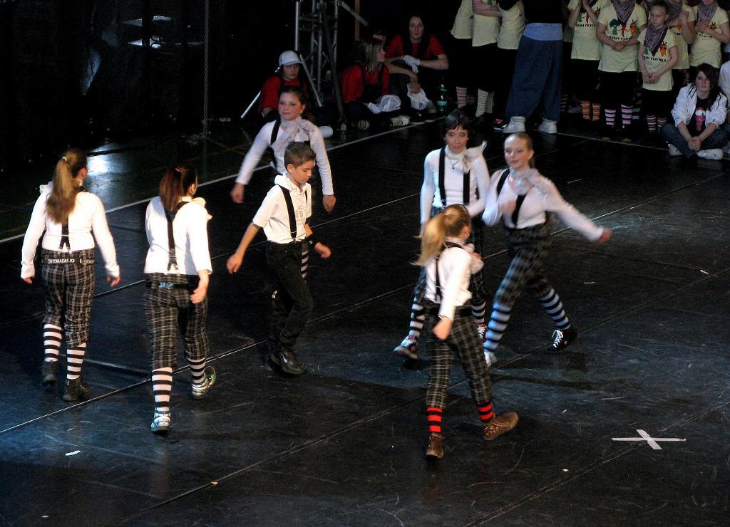 Dance LifeTour 2010