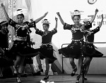 V rytmu exotického tance II