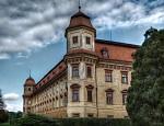 Holešovský zámek I.