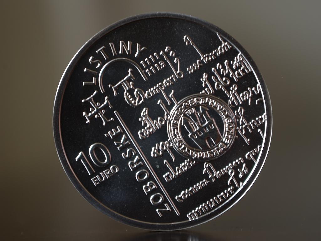 10-eurovka
