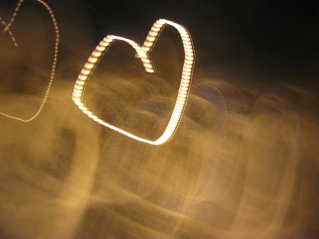 Srdce v jedné vteřině