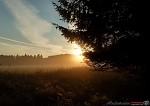 Východ slunce 1