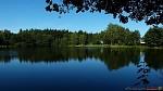 Letní pohoda u rybníku