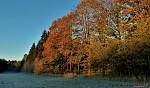 Barvy podzimu (HDR)