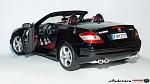 Model auta Mercedes AMG SLK55