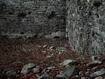 Hradní sklepení u krále Václava IV