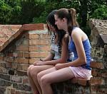 Na hradbách