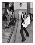 kytarový tanec