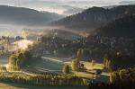 Probuzení v Adršpachu