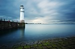Newhaven Harbour Lighthouse