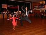 Kouzlo tance