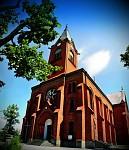 Kostel ve Stonavě