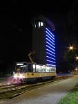 Nikon Coolpix P7000: Ostrava