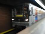 zoom paning pražského metra