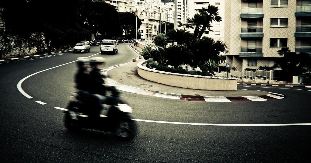 Driving Monte Carlo