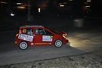 Valaška Rally