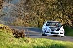 46. Mogul Šumava Rallye Klatovy