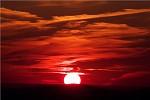 farby slnka