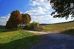 podzim v Jedovnicich