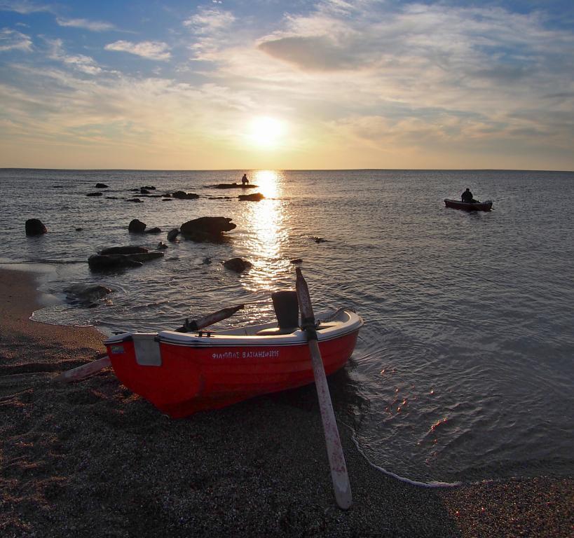 rybáři IV