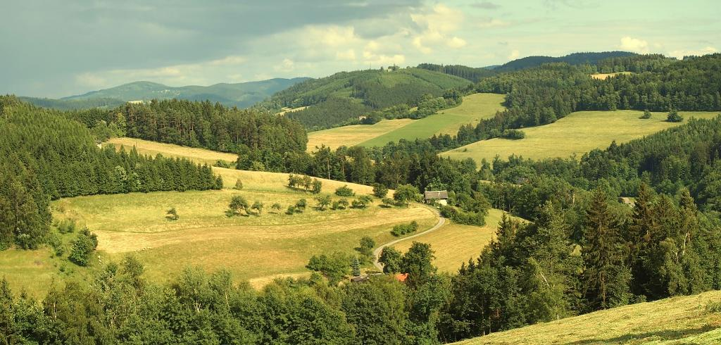 Valašská krajina