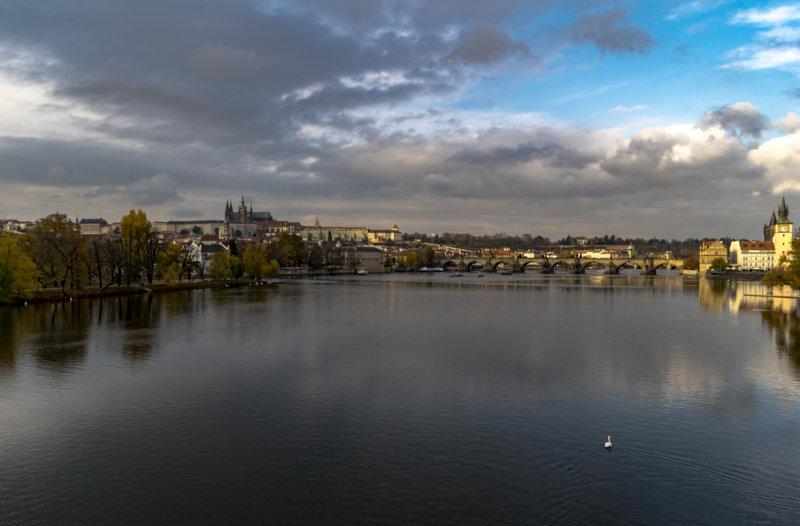Pražský den