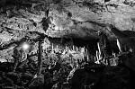 Podzemný svet Strážoviek