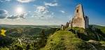 Čachtický hrad II