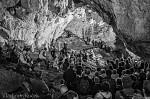 Jedna jaskynka v Strážovských vrchoch