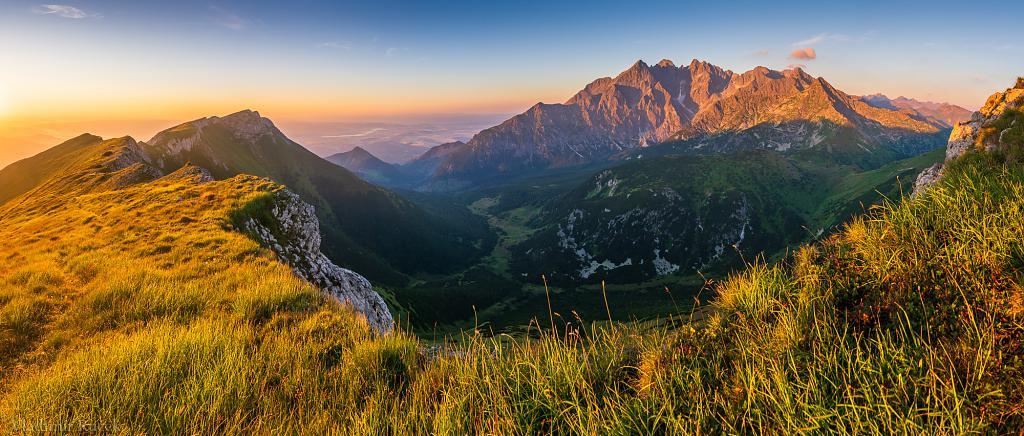 Slovenské Karpaty