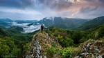 óó áno, naše Strážovské vrchy