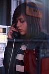 Telefonát ..
