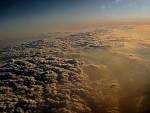 Svět z letadla