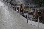Pohoda v povodni