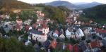 Panorama Štramberku