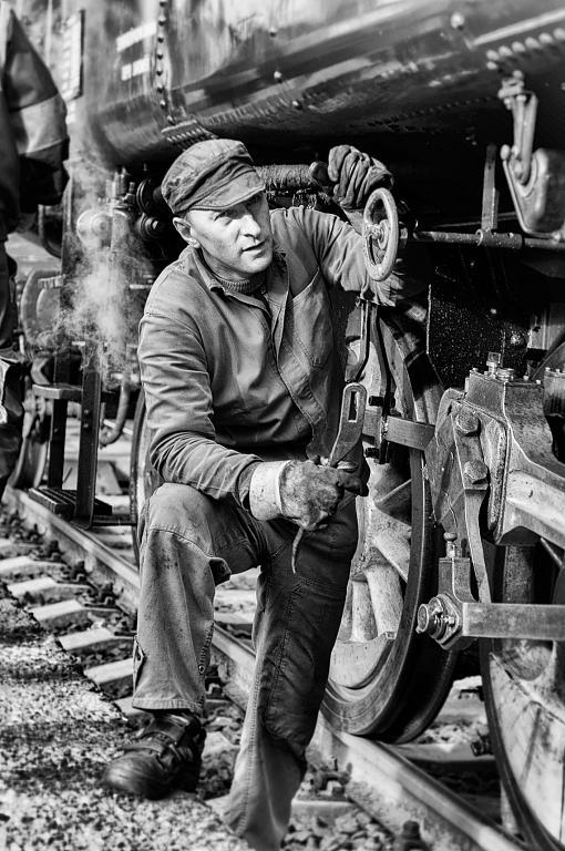 145 let od zahájení stavby trati Chomutov-Vejprty