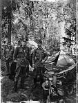 z akce : 70. výročí osvobození města Chomutova