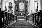 Kostel svatého Ignáce z Loyoly (Chomutov)