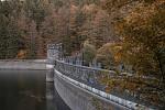 Vodní Nádrž Kamenička