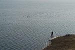 Vzdálený rybář