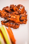 best wings -asian BBQ