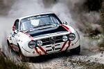 Fuchs Oil Rally Agropa 2012