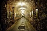 Sklepení Louckého kláštera