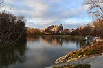 Jesenný Dunaj