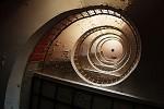 Hotel Jadran - hlavní schodiště