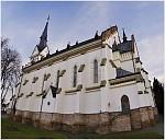 Kostel Sv.Mikuláše v Tvarožné