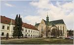 Bazilika Nanebevzetí Panny Marie na Starém Brně